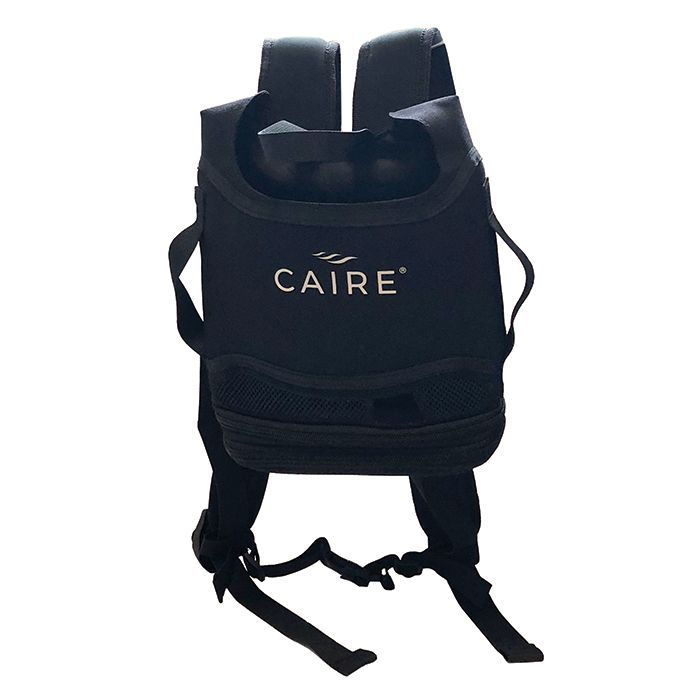 Kyslíkový koncentrátor CAIRE FreeStyle Comfort - 2 x 8-článková baterie